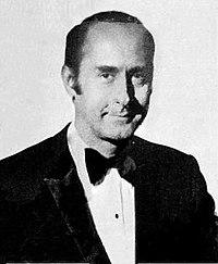 Henry Mancini. Source: Wikipedia