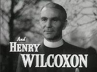 Henry Wilcoxon. Source: Wikipedia