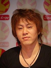 Hiro Mashima. Source: Wikipedia