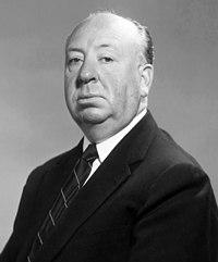 Alfred Hitchcock. Source: Wikipedia