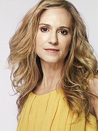 Holly Hunter. Source: Wikipedia