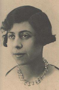 Irène Némirovsky. Source: Wikipedia