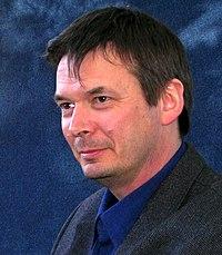 Ian Rankin. Source: Wikipedia