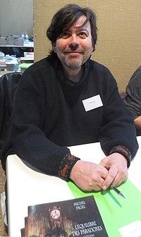 Michel Pagel. Source: Wikipedia