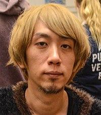 Inio Asano. Source: Wikipedia