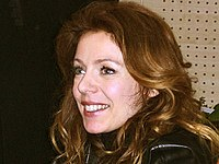 Isabelle Boulay. Source: Wikipedia