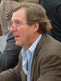 Jérôme Garcin. Source: Wikipedia