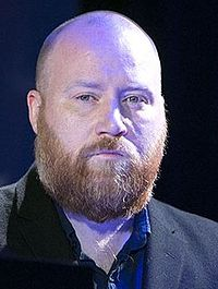 Johann Johannsson. Source: Wikipedia