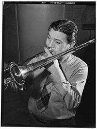 Jack Teagarden. Source: Wikipedia