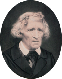 Jacob Grimm. Source: Wikipedia