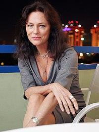 Jacqueline Bisset. Source: Wikipedia