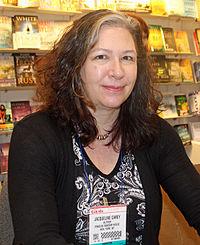 Jacqueline Carey. Source: Wikipedia