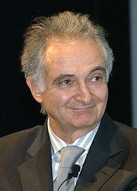 Jacques Attali. Source: Wikipedia