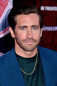 Jake Gyllenhaal. Source: Wikipedia