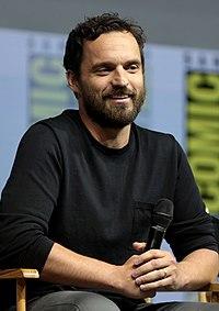 Jake Johnson. Source: Wikipedia