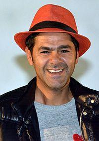 Jamel Debbouze. Source: Wikipedia