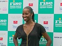 Jamelia. Source: Wikipedia