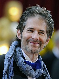 James Horner. Source: Wikipedia
