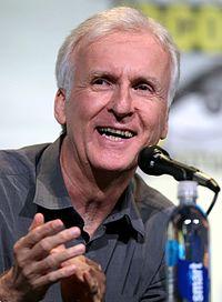 James Cameron. Source: Wikipedia