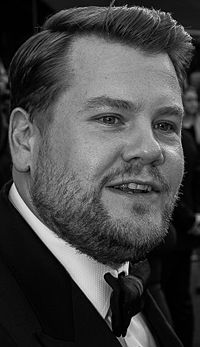 James Corden. Source: Wikipedia