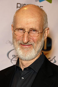 James Cromwell. Source: Wikipedia
