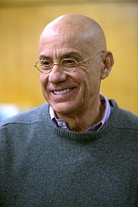 James Ellroy. Source: Wikipedia