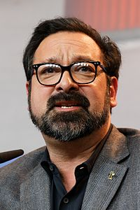 James Mangold. Source: Wikipedia