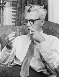 James Thurber. Source: Wikipedia