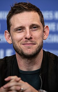 Jamie Bell. Source: Wikipedia