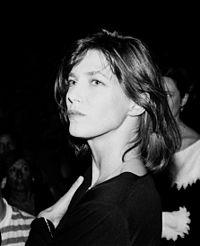 Jane Birkin. Source: Wikipedia