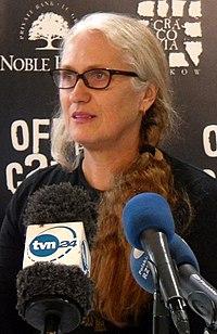 Jane Campion. Source: Wikipedia