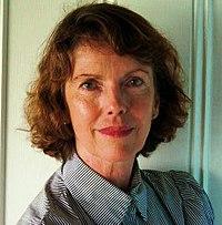 Jane Urquhart. Source: Wikipedia