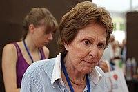 Janine Boissard. Source: Wikipedia