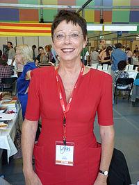 Janine Teisson. Source: Wikipedia