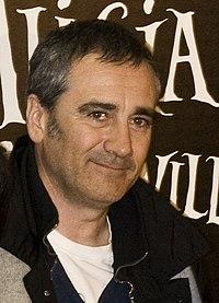 Javier Fesser. Source: Wikipedia