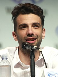 Jay Baruchel. Source: Wikipedia