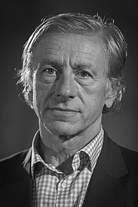 Jean-Christophe Rufin. Source: Wikipedia
