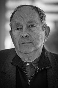 Jean-Claude Grumberg. Source: Wikipedia