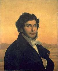 Jean-François Champollion. Source: Wikipedia