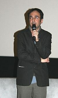 Jean-Marc Moutout. Source: Wikipedia