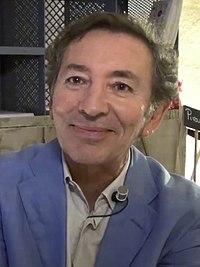 Jean-Marie Blas de Roblès. Source: Wikipedia