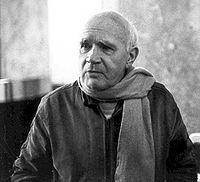 Jean Genet. Source: Wikipedia