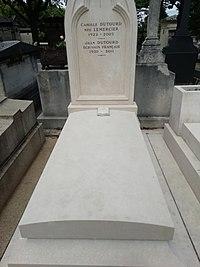 Jean Dutourd. Source: Wikipedia
