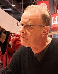 Jean Teulé. Source: Wikipedia