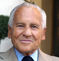 Jean d'Ormesson. Source: Wikipedia
