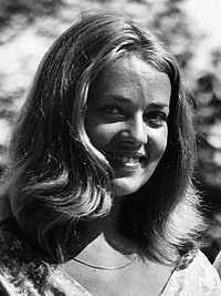Jeanne Moreau. Source: Wikipedia