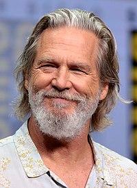 Jeff Bridges. Source: Wikipedia