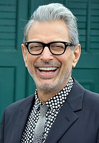 Jeff Goldblum. Source: Wikipedia