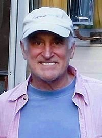Jeffrey DeMunn. Source: Wikipedia