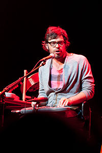 Jemaine Clement. Source: Wikipedia